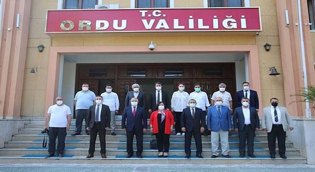 Ordu Günleri 4-7 Kasım'da İstanbul'da